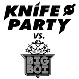 Knife Party - Tourniquet vs. Big Boi feat. Cutty - Shutterbug (DJ Rubicon Mashup)