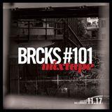 BRCKS #101 Mixtape