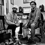 Radio Flea Juliol/Agost '17: Live from Rhythm Control amb DJ Bruce Lee