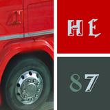 HE-87 / Hallo Echo auf Radio 3FACH / Kia Mann [Statement / Studio Mondial]