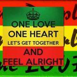 RIDDIM'S: BLUEBERRY HAZE, CHERRY B, BREAK AWAY & LOST THAT LOVE. ALBEROSIE/ETANA, LEVI ROOTS & MORE