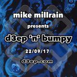 D3EP 'N' BUMPY - 22/09/17