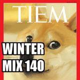 Winter Mix 140 (November 2018)