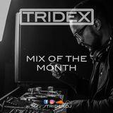 TRIDEX - Mix #11: November Rain II