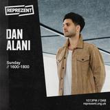 Dan Alani on Reprezent Radio - Sunday 1st December