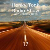 Honky Tonk Radio Show #17