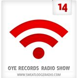 OYE Radio Show 04.03.2012 Part 1