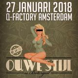 Enforcer @ 2nd Area - Ouwe Stijl is Botergeil full experience mix (27 - 01 - 2018)