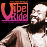 VibeRide: Maurice White Tribute