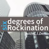 Six Degrees of Rockination, 31 August 2019