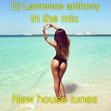 dj lawrence anthony house in the mix 138
