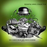 MINE IS GROOVE VOLUME 26 (SOULFUL VINYL COLLECTOR) (mixed by dj rawkid)