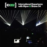 Myon & Shane 54 - International Departures 282