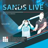 SANDS LIVE 001