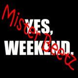 Mister Beetz - Yes, Weekend