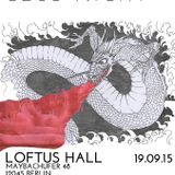 Fulmen Night @ Loftus Hall 19.9