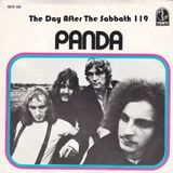 The Day After The Sabbath 119: Panda, band profile and interview with Jaap van Eik