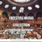 My Freestyle Collection 1 - DJ Carlos C4 Ramos