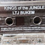 Ltj Bukem @ Kings Of The Jungle One Nation The Halloween Ball 29th October 1994 {High Quality}