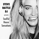 STEVE BATTLE DJ presents Soulful House Sensations 14