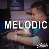 FREE DOWNLOAD   Melodic House & Techno Mixset by Anish Anand