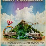 Christ Burstein - Live from Lost Paradise - Koh phangan - Thailand - 4 hour set. (Rural Records)