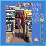 1980s Vintage Digital Tropical Vol.1
