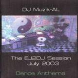 Live @EJ2DJ mixed by DJ Muzik-AL