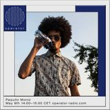 Paquito Moniz - 9th May 2019