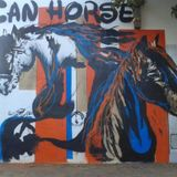 Can Horse - April 6th 2k14