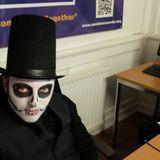 Lifestyle:MK - Oct 31st - Halloween Spook-tacular