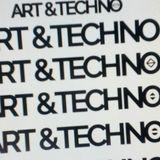 """Chincha presents"" Art & Techno Vinylmix 4.0 (selected_mix)"