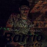 Deniz Johnson ##  We Love Music  Dj set ## Barrio Café