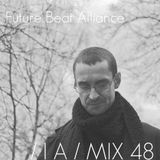 IA MIX 48 Future Beat Alliance