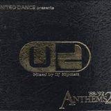 DJ Slipmatt - United Dance Presents... The Anthems 2 (88-92) CD2