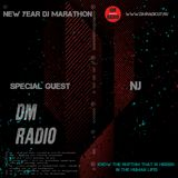 NJ - NY DJ Marathon on DMRadio 2019