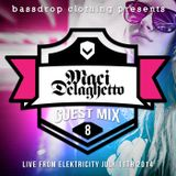 Maci Delaghetto Live at Elektricity 7-11-14 (Bassdrop Exclusive)