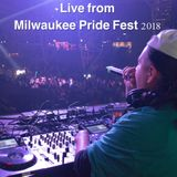 Live From Pride Fest Milwaukee