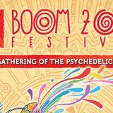 Mixmaster Morris @ Boom Festival Portugal pt.1
