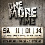 Piet Pulani - One More Time (Mixtape)