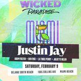 Adam Foster Radio Bonus Live Episode: Live at Wicked Paradise Miami Beach // Feb 9th 2019