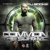 Common - The Supa MC (Part 1)(Mixed By DJ Books)