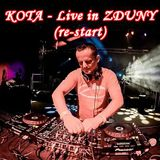 KOTA - Live In Zduny ( Re-Start )