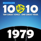 Soundwaves 10@10 #75: 1979