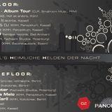 "Nerc @ ""one year KHH"" Panoptikum, Kassel 08.04.2012"