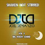 Shaken Not Stirred Vol 4 - The Big Room Mix