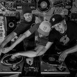 DJ Dan DJ Wab and DJ Murphy playing Soul