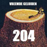 VG204 Brahms en Bomen