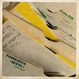 Pupa-Tee - Posologia Vol. 7