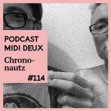 Podcast #114 - Chrononautz [One Eyed Jacks]